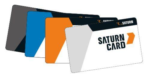 Saturn Card Neukunden Gutschein über 10€ mit MBW 100€