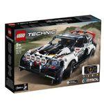 20% Extra-Rabatt auf Spielzeug bei Spielemax – z.B. LEGO 42109 Ralleyauto für 70,18€ (statt 78€)