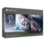 Microsoft Xbox One X 1TB inkl. Star Wars: Jedi – Fallen Order für 269€ (statt 343€)