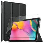 ELTD-Hülle Ultra Slim mit Magnet und Displayfolie für das Samsung Galaxy Tab A 10.1 für 6,99€(statt 14€)