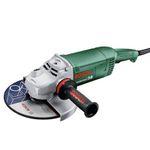 Bosch PWS2000-230JE Zweihand-Winkelschleifer 2000W mit Anti-Vibrationshandgriff für 77€ (statt 89€)