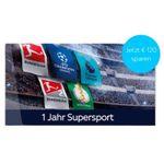 Sky Live-Sport komplett inkl. Bundesliga, CL oder Premiere League ein Jahr für 19,99€ mtl. – auf 2 Geräten!