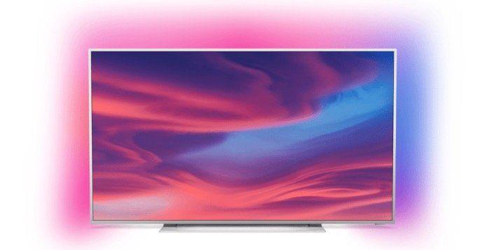 Abgelaufen! Philips 75PUS7354   75 Zoll UHD Fernseher mit 3 seitigem Ambilight für 999€ (statt 1.315€)