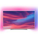Philips 75PUS7354 – 75 Zoll UHD Fernseher mit 3-seitigem Ambilight für 1.299€ (statt 1.499€)