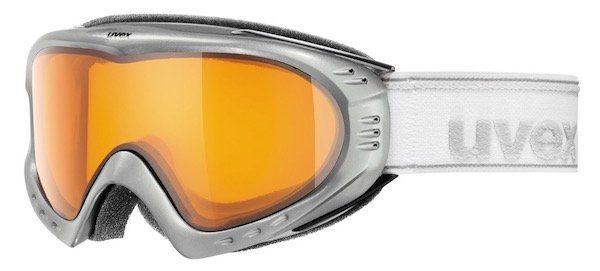 Uvex F2 Skibrille für 12,98€ (statt 25€)