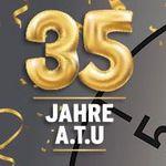 A.T.U. Hauptuntersuchung (HU) inkl. Abgasuntersuchung (AU) für 99,99€ + 35€ Gutschein für Card Inhaber