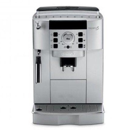 DeLonghi Magnifica S ECAM 22.110 Kaffeevollautomat in Silber für 249€ (statt 281€)