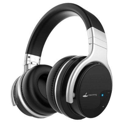 Meidong Bluetooth Kopfhörer mit Active Noise Cancelling und Mikrofon für 34,99€ (statt 70€)
