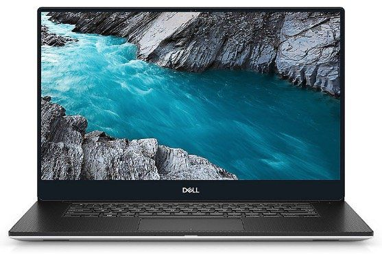 Dell XPS 15 mit 4K Touch IPS Display (Core i7, 32GB, 1TB, GTX1650 4GB) für 1.899€ (statt 2.599€)