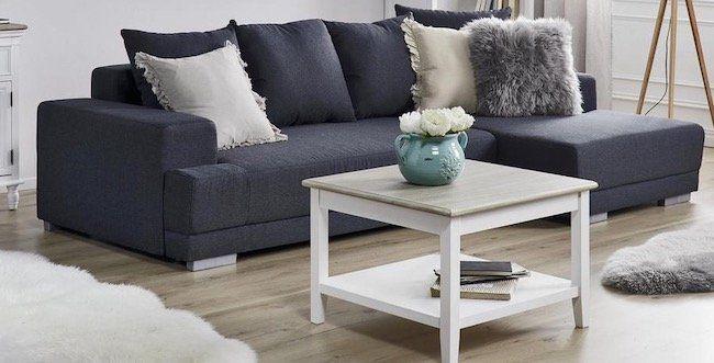 🔥 30% Rabatt auf Sofas & Couches   z.B. 2 Sitzer Sofa ab 139,30€