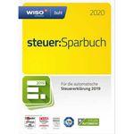 WISO steuer:Sparbuch 2020 (für Steuerjahr 2019) für 18,90€ (statt 22€)