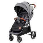 Kinderkraft Sportwagen Grande in der Farbe Grau ab 104,99€ (statt 129€)