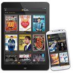 Readly Zeitschriften Flatrate für 2 Wochen gratis