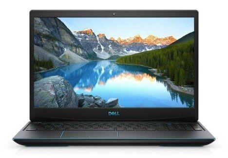 Dell G3 15 3590 (9WHM2)   15,6 Zoll Notebook mit 512GB SSD + GTX 1650 für 777€ (statt 853€)