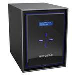 Netgear ReadyNAS RN426 NAS-Server 6-Bay (Leergehäuse) für 341,95€