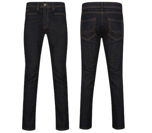 Tokyo Laundry Jacksonville Herren Slim Fit Jeans für 13,94€(statt 26€)   wenig Größen