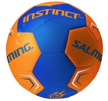 Salming Instinct Tour Handball Größe 2 und 3 für je 8,39€ (statt 22€)