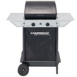 Campingaz Xpert 100L Plus mit zwei Stahlbrennern, Deckel und Thermometer für 99,90€ (statat 139€)