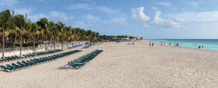 7ÜN im RIU Hotel im karibischen 🏖️ Playa del Carmen mit All Inkl., Flügen und Transfers ab 950,18€ p.P.   oder 14 Tage 1.233€
