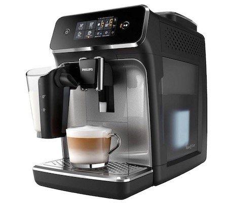 Philips EP2236/40 LatteGo Kaffeevollautomat ab 316,55€ (statt 399€)