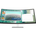 HP E344c – 34 Zoll curved WQHD Monitor mit USB-C für 599€ (statt 704€)