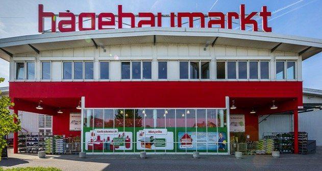12% Rabatt im hagebaumarkt München und Umgebung