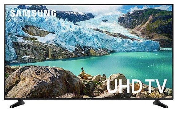 Samsung UE55RU7099   55 Zoll UHD Fernseher für 389,70€ (statt 430€)