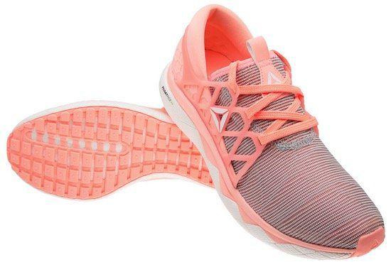 Reebok Floatride Run Flexweave Damen Laufschuhe für 26,17€(statt 58€)