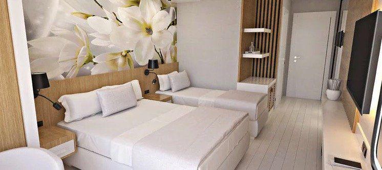 Türkei/Side: 7 ÜN im neuen 4* Hotel mit All Inclusive, Flügen und Transfers ab 242€ p.P.