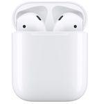 Apple AirPods (2.Gen) für 29,95€ + o2 Flat mit 20GB LTE für 19,99€ mtl. + gratis MTV+ Paket