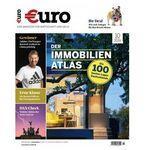 """12 Monate """"Euro"""" für 106,80€ + Prämie: 105€ Amazon Gutschein"""