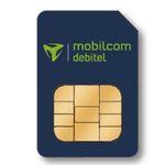 Datenflat im Telekom-Netz mit 5GB LTE mit 150 MBit für 5,99€ mtl.