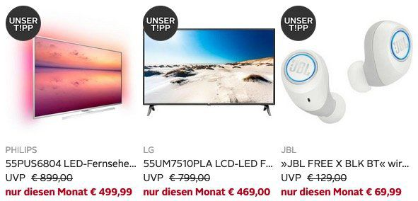 29€ Rabatt auf alle Bestellungen ab 250€ bei OTTO   auch auf diverse Sales!