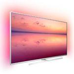 Philips Ultra-HD 43 Zoll Fernseher 43PUS6804 mit 3seitigem Ambilight für 370,99€ (statt 406€)