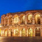 ÜN im 4* Hotel in Verona mit Frühstück und 3-Gang Menü inkl. Tickets für die Arena di Verona ab 139€ p.P.