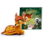 Boxine Tonie-Hörfiguren ab 12€ pro Stück – z.B. Disney Bambi für 12€ (statt 16€)