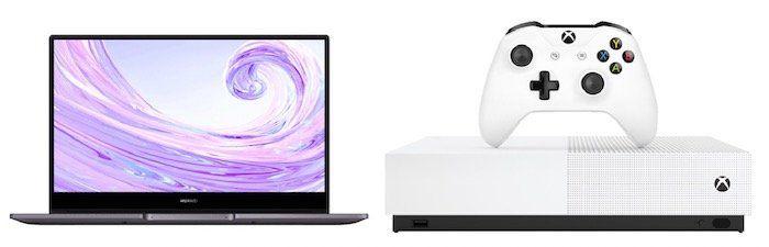 Media Markt Prospekt mit aktuellen Deals   z.B. Xbox One S 1TB für 129€ (statt 159€)