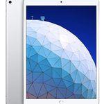 Apple iPad Air (2019) 256GB WiFi + LTE in Silber für 649,49€ (statt 789€)