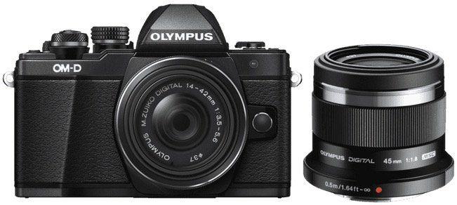 MediaMarkt Sensations Sonntag   z.B. Olympus Systemkamera mit 2 Objektiven für 444€ (statt 599€)
