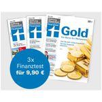 3 Ausgaben Finanztest für 9,90€ + Archiv-CD 2019 und Jahrbuch 2020