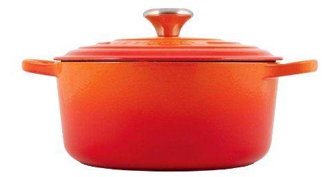 Le Creuset Gourmet Bräter 24cm in verschiedenen Farben für 152,95€ (statt 178€)