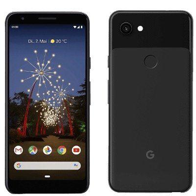 Google Pixel 3a 64GB für 19,99€ + Vodafone Allnet Flat mit 5GB LTE für 12,99€ mtl.