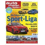 3 Monate auto motor und sport für 27,30€ + 30€ Bestchoice