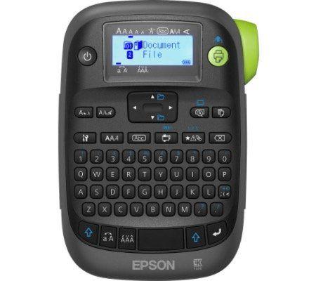 Epson LabelWorks LW K400 Etikettendrucker für 29€ (statt 49€)