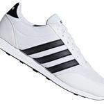 """adidas Sneaker """"V Racer 2.0"""" in Weiß für 38,46€ (statt 67€)"""