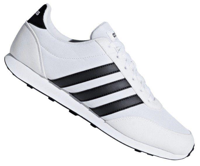 adidas Sneaker V Racer 2.0 in Weiß für 38,46€ (statt 67€)