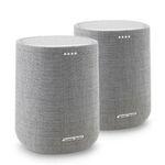2er Pack! Harman Kardon Citation One Multiroom Lautsprecher mit Sprachsteuerung für 201,60€ (statt 358€) – refurbished