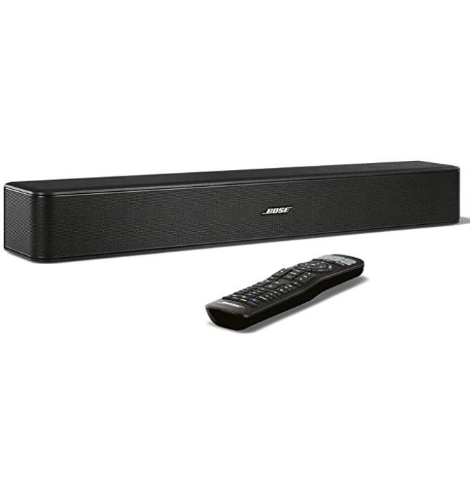 BOSE Solo 5 TV Soundbar für 138,99€ (statt 185€)