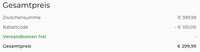 25% Rabatt auf Wellensteyn Jacken bei Tara M   z.B. Wellensteyn Marvellous für 299,99€ (statt 399€)