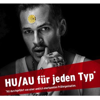 A.T.U. Hauptuntersuchung (HU) inkl. der Abgas Untersuchung (AU) für 99,99€ (statt 120€)